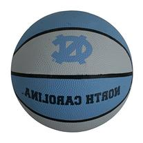 North Carolina Tar Heels Mini Rubber Basketball