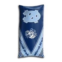 North Carolina Tar Heels NCAA Folding Body Pillow