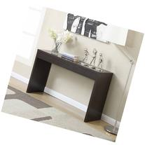 Convenience Concepts Northfield Hallway Console Table,
