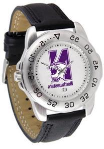 Northwestern Wildcats - Sport Watch