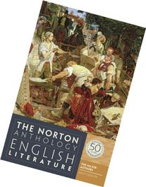 The Norton Anthology of English Literature, The Major