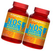 NOS  440 Coated Caplets