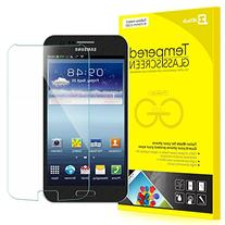 Note 2 Screen Protector, JETech Premium Tempered Glass