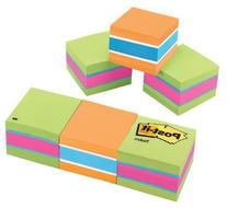 Wholesale CASE of 20 - 3M Post-it 2x2 Ultra Colors