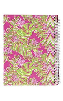 Mini Notebook, Jungle Tumble