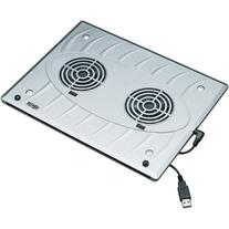 TRIPP LITE notebook/laptop cooling pad w/2 built-in USB