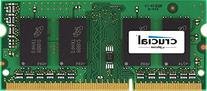 Crucial 8GB Single DDR3 1600 MT/s  CL11 SODIMM 204-Pin 1.35V