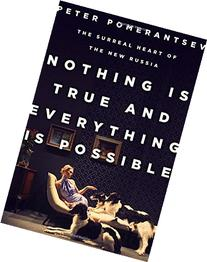 Nothing Is True and Everything Is Possible: The Surreal
