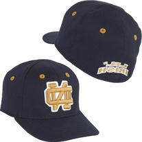 Top of the World Notre Dame Fighting Irish Infant Navy Blue One-Fit Hat