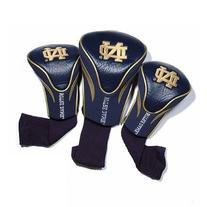 NCAA Notre Dame Fighting Irish 3 Pack Contour Golf Club