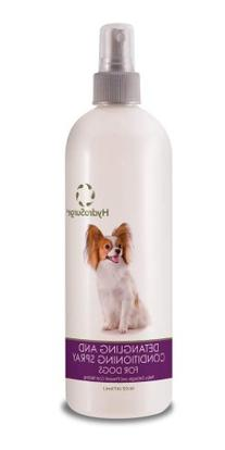 HydroSurge Pro Nourish Pet Coat Detangling & Conditioning