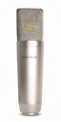 M-Audio Nova Affordable Large Capsule Cardioid Microphone