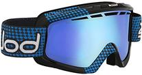 Bolle 21244 Nova II Ski Google, Matte Black and Blue
