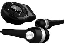 NoiseHush Bluetooth Dongle Stereo Headset, Hands-Free Calls