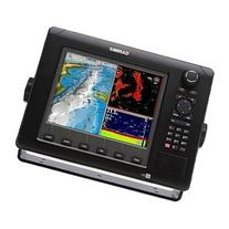 Simrad NSE8 Fishing Pack Consists of NSE8 Multi-Function