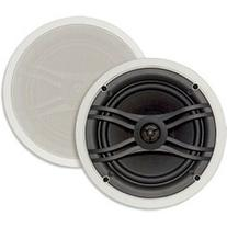 Yamaha NSIW360C 2-Way In-Ceiling Speaker System, White