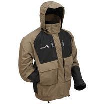 Firebelly TOADZ Jacket LG-RD/BK
