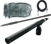 Rode NTG-2 Dual Powered Directional Shotgun Microphone