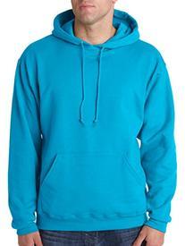 Jerzees Men's NuBlend Youth Hooded Sweatshirt