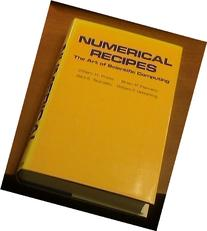 Numerical Recipes with Source Code CD-ROM 3rd Edition: The