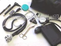 EMI Nurse Starter Kit Stethoscope Blood Pressure Monitor and