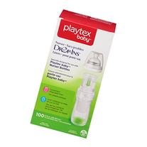 Playtex Baby Nurser Drop-Ins Baby Bottle Disposable Liners,