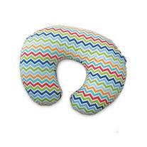 Original Boppy Nursing Pillow and Positioner - Colorful