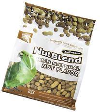 ZuPreem Nutblend Premium Daily Bird Food - 3.25 lb