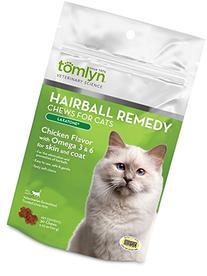 TOMLYN Nutri-Cal Chews Cat 60ct