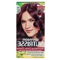Garnier Nutrisse Haircolor, R2 Medium Intense Auburn
