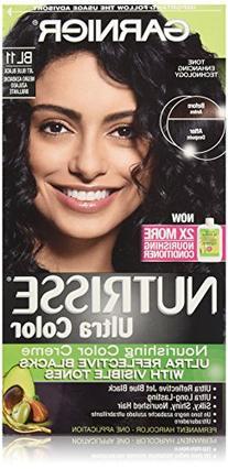 Garnier Nutrisse Ultra Color Nourishing Hair Color Creme,