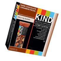 KIND Nuts & Spices, Dark Chocolate Nuts & Sea Salt, 1.4 oz