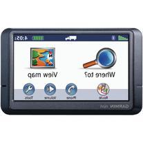 Garmin nuvi 465/465T 4.3-Inch Widescreen Bluetooth Trucking