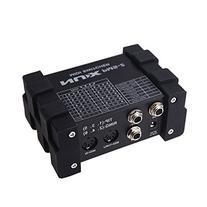 docooler NUX PMS-2 MIDI Switcher Remote Control 6 Devices
