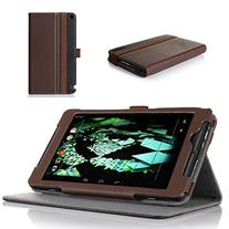 ProCase Leather Folio Case with Stand for NVIDIA Shield