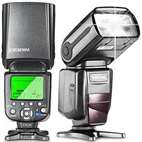 Neewer® NW565EX E-TTL Slave Flash Speedlite with Flash