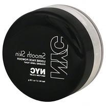 N.Y.C. New York Color Smooth Skin Loose Face Powder,