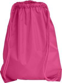 Liberty Bags Small Nylon Drawstring Backpack