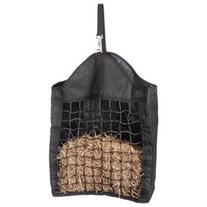 Tough-1 Nylon Hay Tote with Net Front Royal Blue