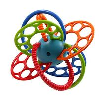 O Ball Flexi Loops Teething Toy