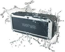 Sharkk 2O Bluetooth Speaker IP67 Waterproof Speaker Outdoor