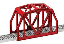 O Extension Bridge, Christmas