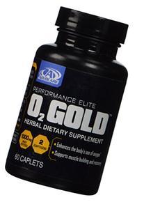 Advocare O2 Gold 60 caps