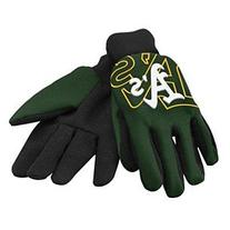 Oakland Athletics Official MLB Sport Utility Work Gloves by