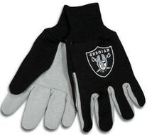 McArthur 9960690674 Oakland Raiders Two Tone Adult Size