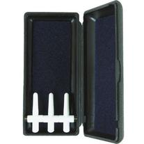 Fox Oboe Reed Case Holds 3 Reeds