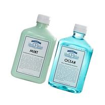 John Allan's Ocean Shampoo & Mint Conditioner Set