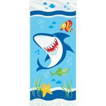 Ocean Shark Cello Bags, 20pk