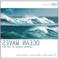 Ocean Waves: Calming Sounds of the Sea