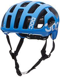 POC Octal  Bike Helmet, Garminum Blue, Small